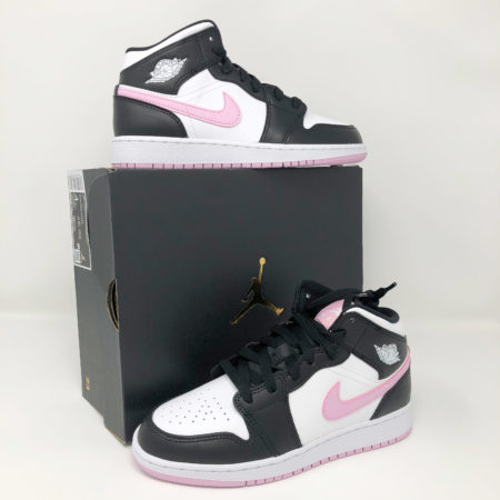 Air Jordan 1 Mid GS Package