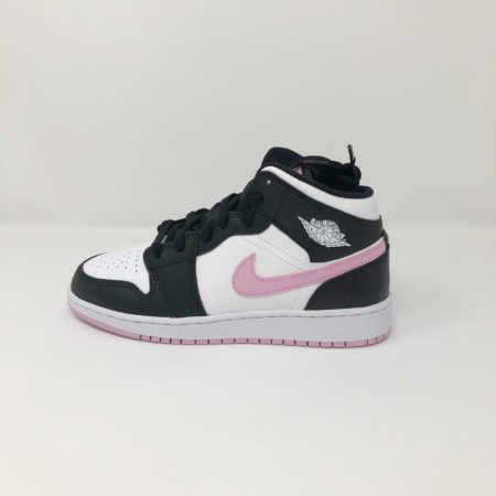 Air Jordan 1 Mid GS Front1